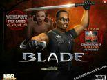 caça niqueis Blade Playtech