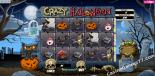 caça niqueis Crazy Halloween MrSlotty