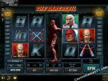 caça niqueis Daredevil GamesOS