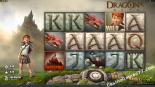 caça niqueis Dragon's Myth Rabcat Gambling