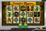 caça niqueis Dragon's Treasure Merkur