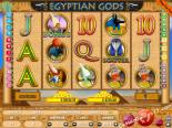caça niqueis Egyptian Gods Wirex Games