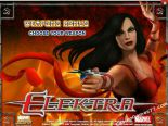 caça niqueis Elektra Playtech