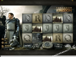 caça niqueis Forsaken Kingdom Rabcat Gambling