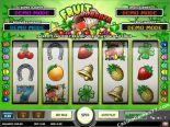 caça niqueis Fruit Bonanza Play'nGo
