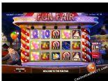 caça niqueis Fun Fair Cayetano Gaming