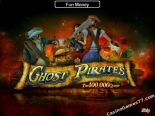 caça niqueis Ghost Pirates SkillOnNet