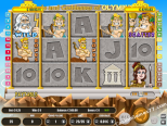 caça niqueis Gods And Goddesses Of Olympus Wirex Games