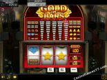caça niqueis Gold in Bars GamesOS