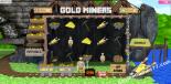 caça niqueis Gold Miners MrSlotty