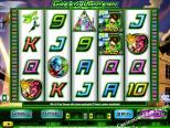 caça niqueis Green Lantern Amaya