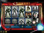 caça niqueis Iron Man GamesOS