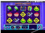 caça niqueis Jackpot Block Party William Hill Interactive