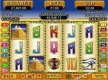 caça niqueis Jackpot Cleopatra's Gold RealTimeGaming