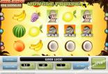 caça niqueis Jungle Fruits OMI Gaming