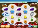 caça niqueis Midas Millions Ash Gaming
