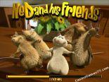 caça niqueis Ned and his Friends Betsoft