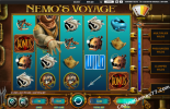 caça niqueis Nemo's Voyage William Hill Interactive