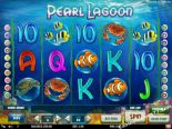 caça niqueis Pearl Lagoon Play'nGo