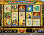 caça niqueis Pharaoh's Fortune IGT Interactive
