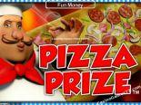 caça niqueis Pizza Prize SkillOnNet