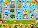 caça niqueis Queen Cadoola Wirex Games