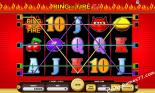 caça niqueis Ring Of Fire XL Kajot Casino