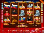 caça niqueis Russia Wirex Games