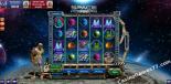 caça niqueis Space Robbers GamesOS