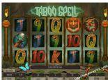 caça niqueis Taboo Spell Genesis Gaming
