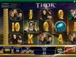 caça niqueis Thor Playtech