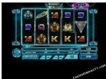 caça niqueis Time Voyagers Genesis Gaming