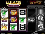 caça niqueis Ultimate Super Reels iSoftBet