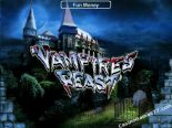 caça niqueis Vampires Feast SkillOnNet