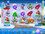 caça niqueis Winter Sports Wirex Games