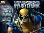 caça niqueis Wolverine Playtech